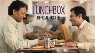 The Lunchbox Official Trailer Irrfan Khan Nimrat
