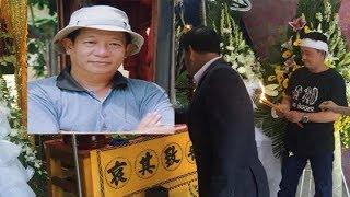 Diễn viên Nguyễn Hậu qu@ đ,ờ,i sau một tuần ph,át hi,ện b,ệ,nh gan[Tin mới Người Nổi Tiếng]