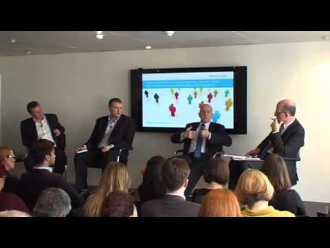 What's Next... for collaboration on corporate responsibility? (EVENT)