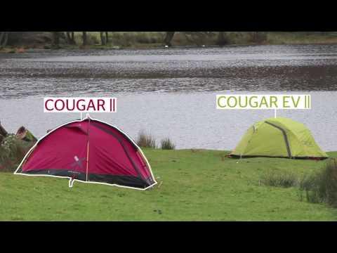 OEX Cougar II Tent