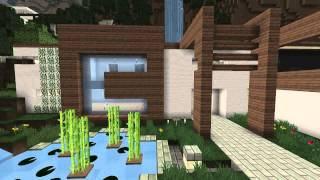 Flows HD Texture Pack 128x Minecraft 1.5.2 + Download