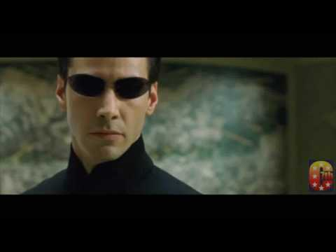 Matrix Reloaded 2- Kung Fu Fighting