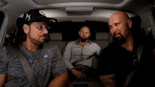 AJ Styles Says He's Travelling Alone After The WWE Draft, Sheamus On Who He Misses From SmackDown