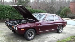 Ford/Mercury Capri V6