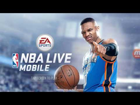BEATING QJB, THE BEST AT NBA LIVE MOBILE!!!