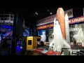 Live From Kennedy Space Centre Space Shuttle Atlantis