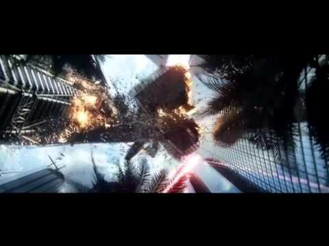 Mass Effect Conceptual Movie Trailer [New Version]