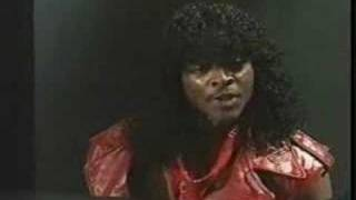 Eddie Murphy/Rick James Party All The Time (Mad TV
