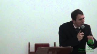 Elias, o desafio de viver como homem de Deus