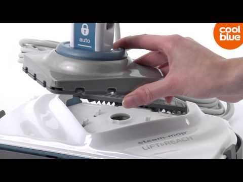Black & Decker FSM1630 videoreview en unboxing (NL/BE)