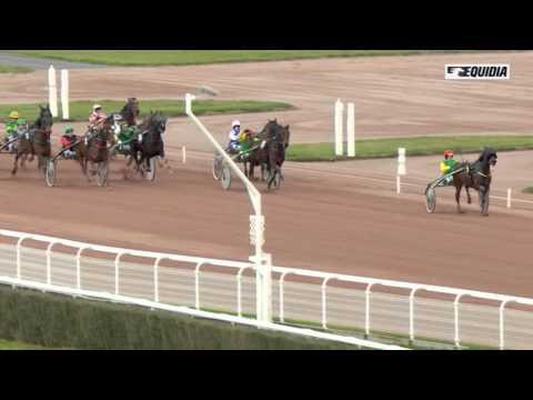 Vidéo de la course PMU PRIX GALLUS II