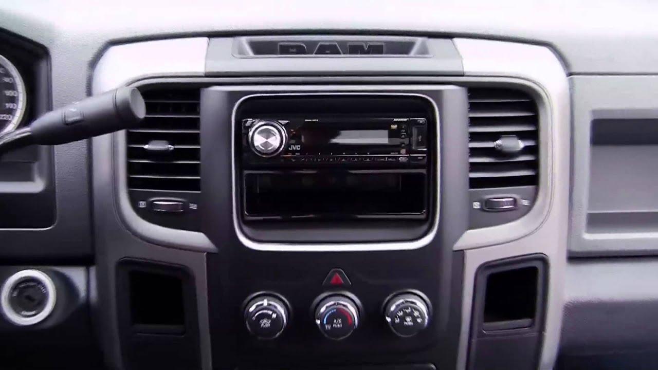 Alpine s new 20CDE W265BT double din CD player -