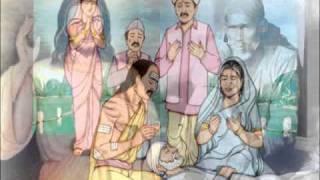 Nuvu Leka Anadhalam Sri Shirdi Sai Baba Mahathyam