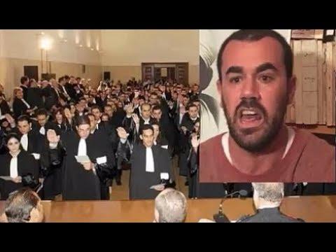 تطورات ملف معتقلي حراك الريف على لسان المحامية سعاد ابراهمة
