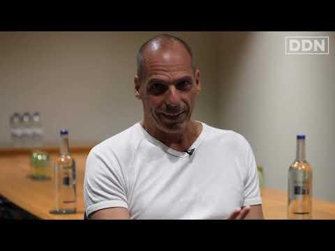 Yanis Varoufakis | capitalism in crisis | DiEM25