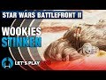 Angriff Crait Naboo Let s Play Star Wars Battlefront 2 german PS4 Pro 030