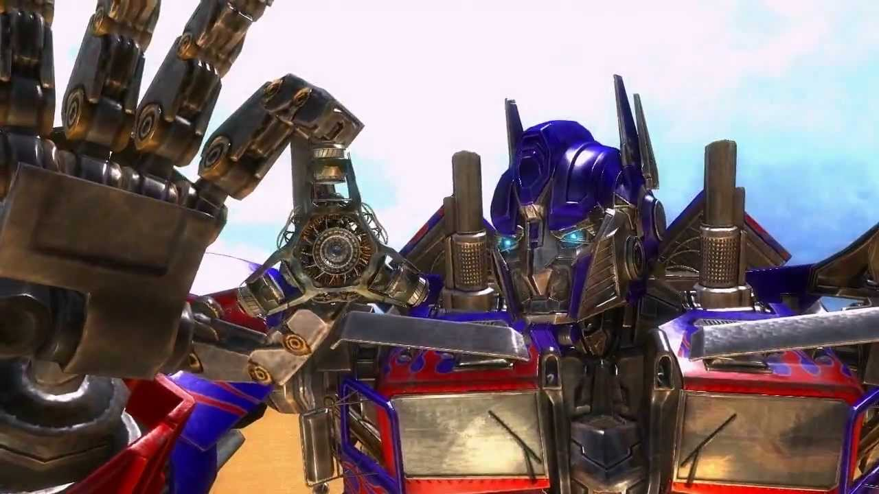 download transformers 1 the game free
