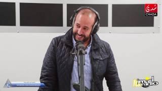 بالفيديو ... عادل الميلودي يتحدث بطريقة ساخرة عن عيد الحب