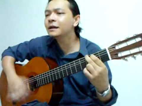 Insya Allah - Maher Zain - (Cover song guitar version)