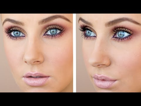 Romantic Date Night Makeup Tutorial