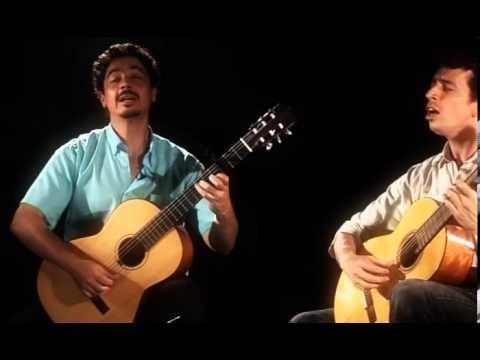 Edgardo Cardozo y Juan Quintero - BA Fusion