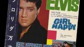 Suspicion Elvis Presley