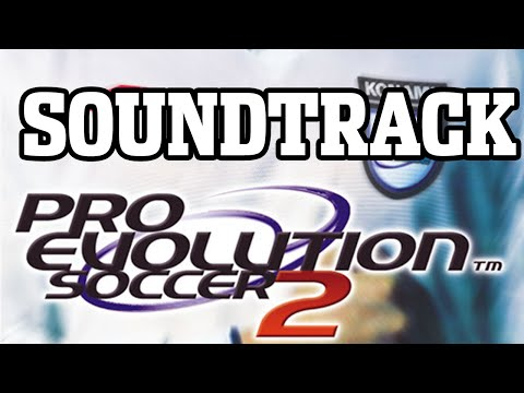 Pro Evolution Soccer 2 Soundtrack  Goal Replay & Cup Winners