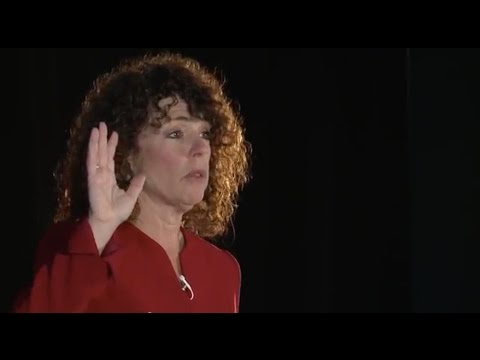 The Sex-Starved Marriage: Michele Weiner-Davis at TEDxCU