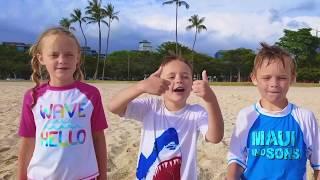 SIS VS BRO YOGA CHALLENGE ON SURFBOARDS!