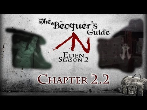 The Becquer's Guide 2.2 [english sub]