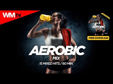 Hot Workout // Aerobic Mix 32 Count (Preview) DOWNLOAD FULL MIX 60 MIN FOR FREE (in description)