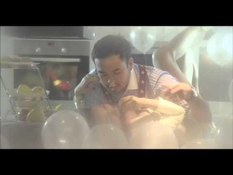 Cảnh nóng của Yaya Trương Nhi và người tình bí mật trong nhà bếp