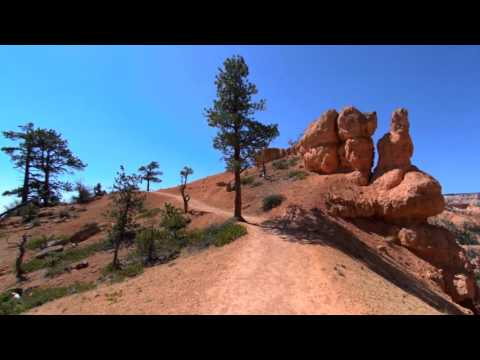 SilverFit Mile- route American Southwest
