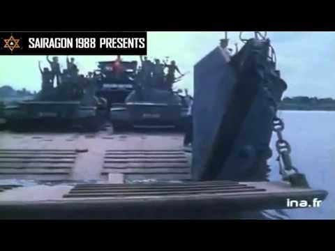 Chiến Tranh Biên Giới Tây Nam | Chiến Thắng Trở Về 1988 | Thực hiện Sairagon 1988