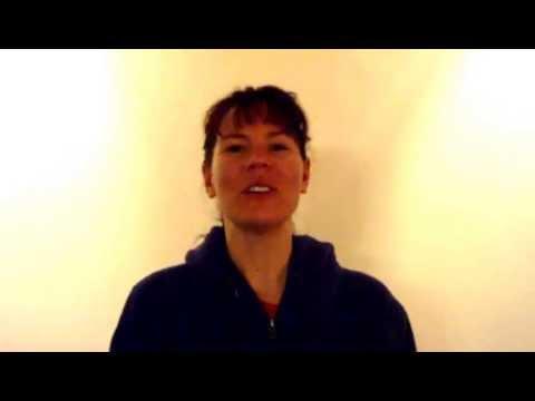 Massage Testimonial
