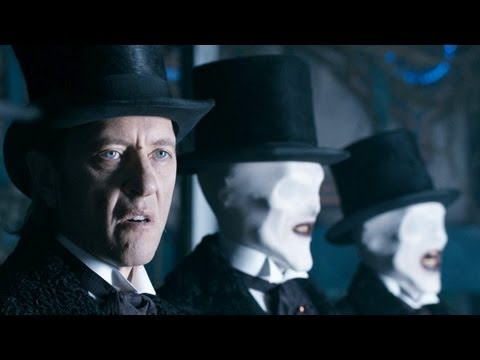 DOCTOR WHO: The Name of the Doctor - Season Finale May 18 BBC AMERICA
