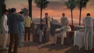 The Godfather II / 2 GAMEPLAY PC