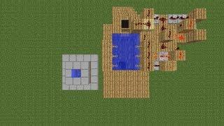 Minecraft: Pesca automatizada