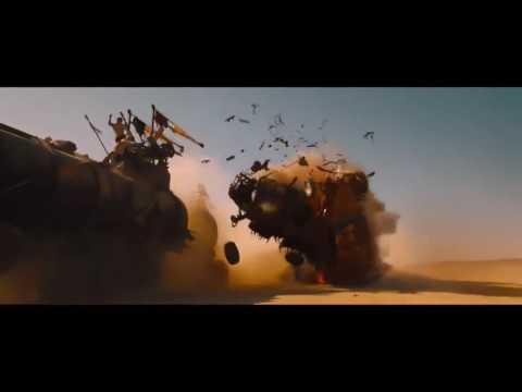 (Ciencia Ficción - Acción) Mad Max. Furia en la carretera - Trailer Español HD