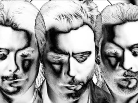 Swedish House Mafia/Alesso Raise Your Head HQ