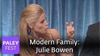 Modern Family Julie Bowen Got Pranked