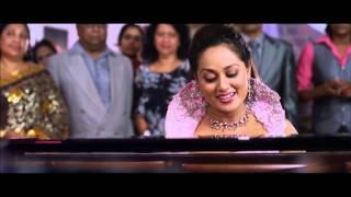 Sanda Se - Sinhala Song - Uresha Ravihari (Peeter One Film)