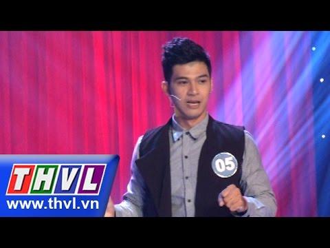 THVL | Cười xuyên Việt - Vòng chung kết 1: Đa tài năng - Lê Bửu Đa