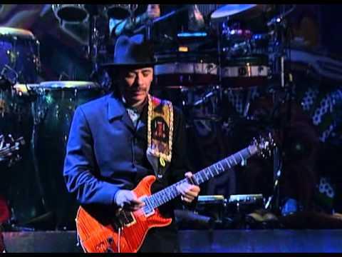 Santana Supe... Santana Youtube