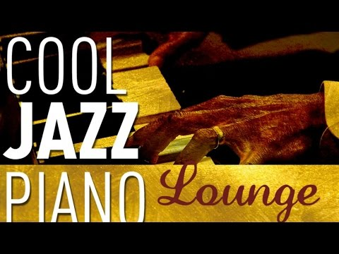 Cool Jazz Piano Lounge - Smooth Jazz & Chill Out, Keyboard Special