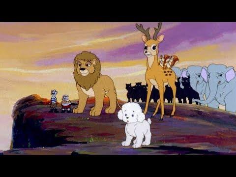 Leví Kráľ Simba - 33 - Útok