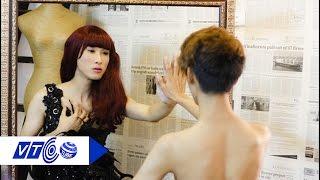 Siêu mẫu Hoàng Thùy: 'Nhỏ vòng 1' vẫn tự tin! | VTC