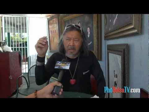 phở BolsaTV là bọn Việt gian; dr. Ieu là kẻ ăn cơm Mỹ, thờ ma Cộng sản