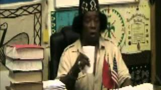 ADDRESSING THE MISUNDERSTANDING OF THE MOORISH DIVINE AND NATIONAL MOVEMENT 1