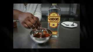 How To make Ethiopian awaze chilli sauce hot berbere gored gored